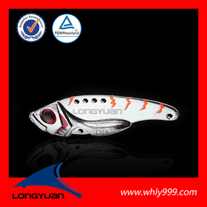 4cm, 5g Well Popularly Fishing Lure Metal VIB Lure