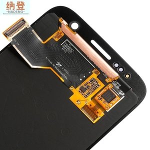 Oem Lcd Digitizer Refurbished For Samsung S7 Active G891 Capacitive Smartphone Lcd Display Repair Spare Parts