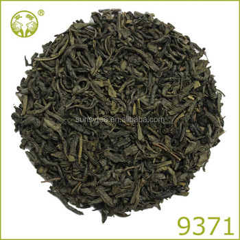 The vert China green tea 9371 wholesale tea