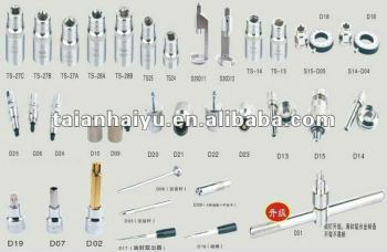 Common rail injector tool set for bosch denso delphi buy for Gardening tools list and their uses