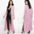 Slinky Maxi Trench Women's Belted Draped Coat Women Blazer Design Jackets Long Women Coat