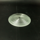 Factory Sell Pressed Optical Borosilicate Round Glass Fresnel Lens