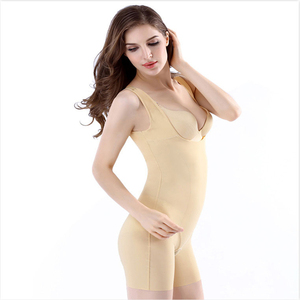 2019 Amazon Health care Gather chest Sexy body Slimming body shapers