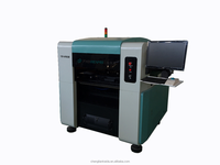 Digital lead free PCB Copy automatic smt chip mounter machine