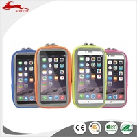 NRE16-022 Hot sales waterproof running mobile phone bags cell phone holder case arm band