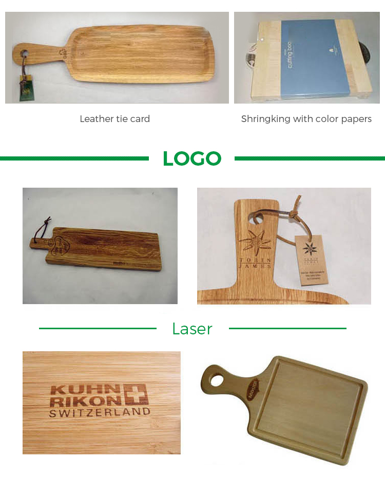 Acacia wood cutting board wood chopping board vegetable cutting board