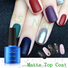 RS matte nail polish gel