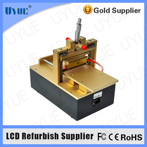 LOCA OCA UV Optical Glue Removal Machine LCD Panel Repair Machine