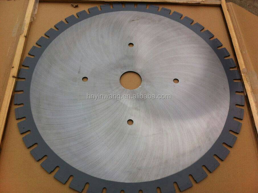 diamond saw blade for pile cutting, diamond cutting blade