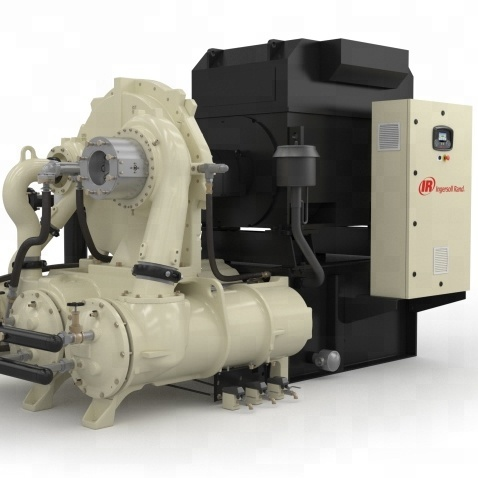 Ingersoll Rand C400 Centrifugal Air Compressor MSG Centac C400 3 0-8 5barg  45-65m3/min 200-480KW 1600-2300CFM, View Ingersoll Rand C400 Centrifugal