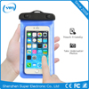 2017 hot selling Waterproof cell phone case for iphone Waterproof Bag
