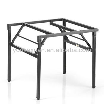 Youkexuan Hc 6004 6009 Folding Table Legs Manufacturers