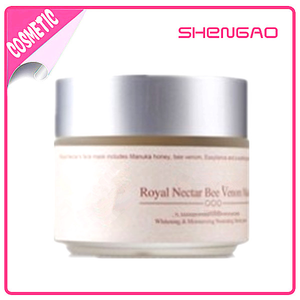 Beauty Product Facial Whitening Mask