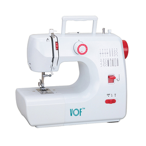 FHSM-700 electric household zigzag leather interlock mini sewing machine price