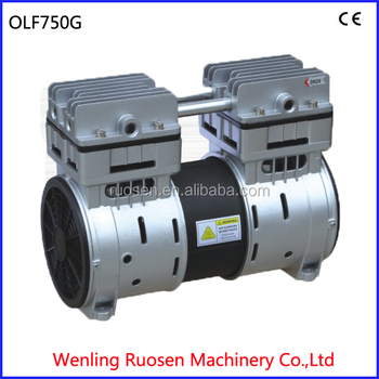 Oil Free Air Compressor >> 1hp Dental Use Oil Free Air Compressor Head Buy Air Compressor Head Oil Free Air Compressor Silent Oil Free Air Compressor Product On Alibaba Com