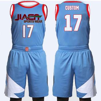 Hot Color Inexpensive Basketball Team Jerseys For Women Custom