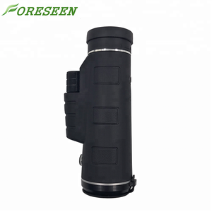FORESEEN high quality 10x40 waterproof Monocular for sale