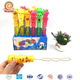 28cm animal shaped soap bubble wand,bubble stick toy for sale