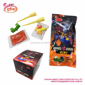 Hallowee Devil Surprise Bag Toys Candy