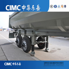 Hydraulic Cylinder Dump Tractor Truck and Trailers