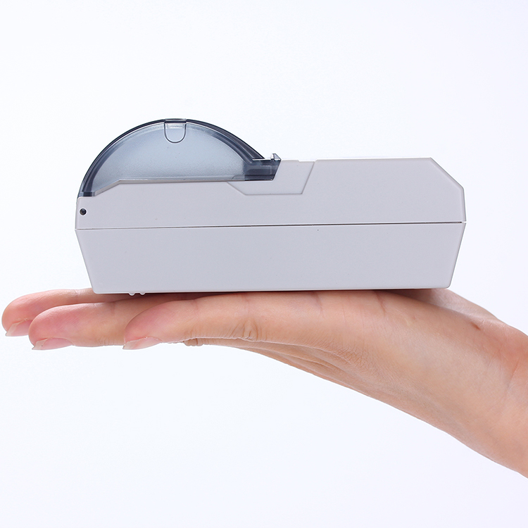 Portable mini 58mm receipt printer TS-M230 for android mobile in white color