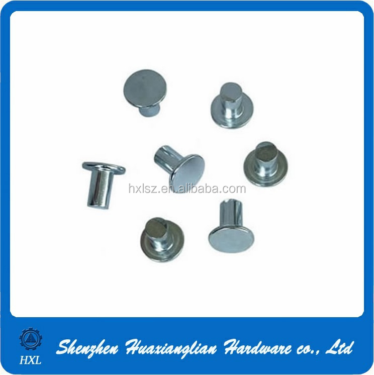 China Rivets With Nail, China Rivets With Nail Manufacturers and