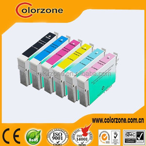 Compatible Inkjet Cartridge T0985 For EPSON