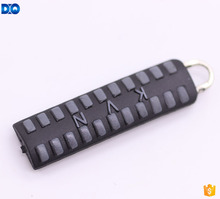 Wholesale custom special zipper puller simple customized zipper puller