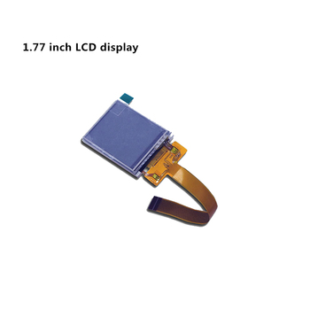"[Free Sample] Topfoison 1.77/1.8"" inch ST7789V SPI 128*160 Resistive touchscreen small lcd dispaly for oven"