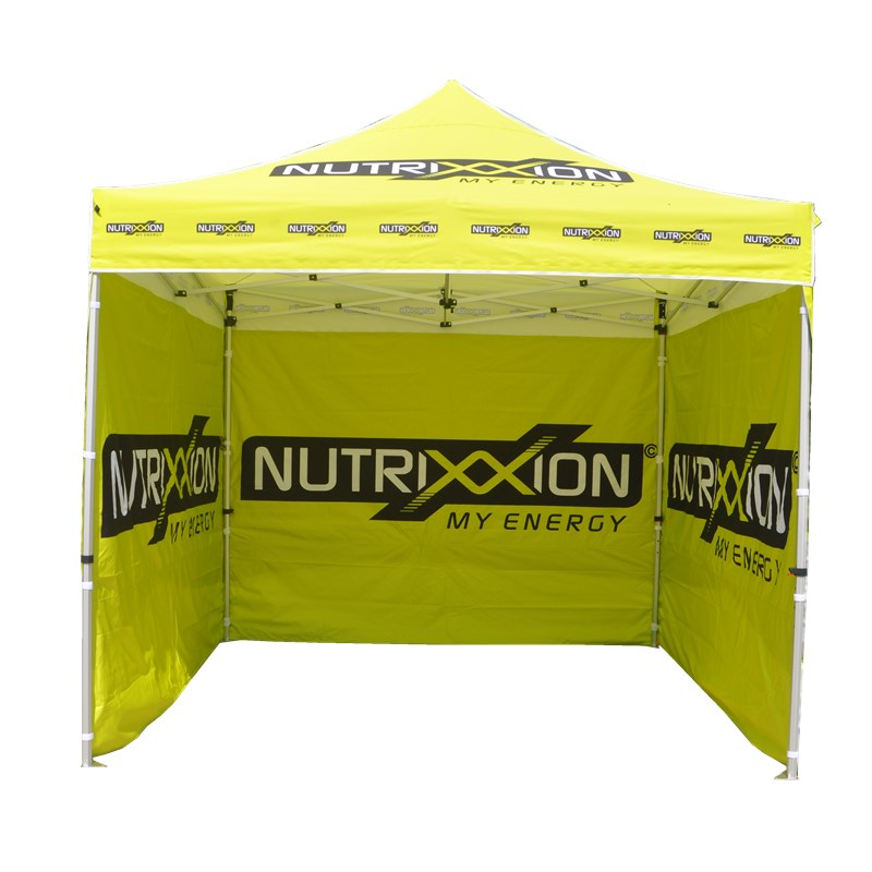 China Best selling custom folding pop up <strong>trade</strong> show foldable gazebo tent