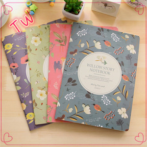 Office popular notebooks & writing pads ,2019 new hot school notebooks free sample top quality personalized paper notebooks