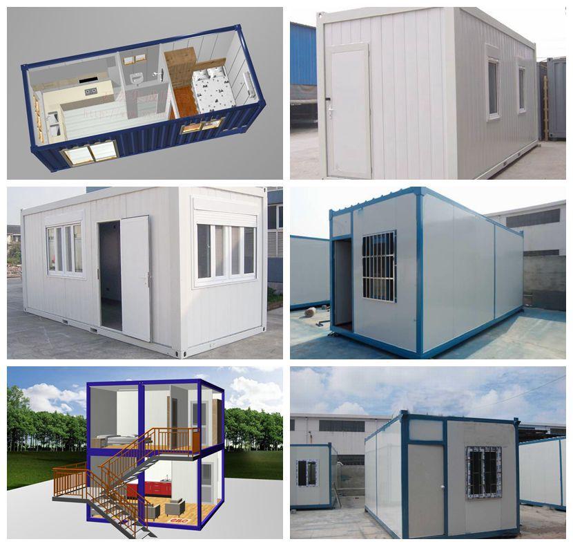Prefab Houses Canada/ Innovative Building Materials