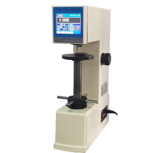 High QualityJR-45D Touch Digital Rockwell Hardness Tester Automatic Rockwell Hardness Tester HR30N