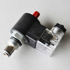 DHF08-220H Hydraulic cartridge high pressure two way manual relief valve Chinese supplier