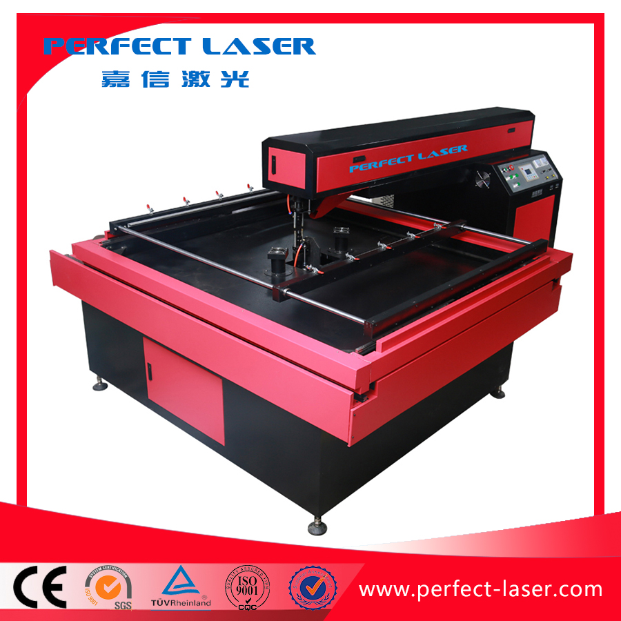 High Speed Perfect laser making package industry 300w die board laser cutting machine