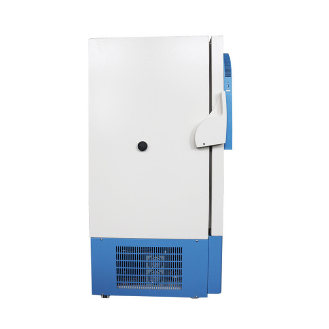 Lowest Price Low Temperature Freezer  30degree To  86degree Laboratory  Faster Cooling Speed