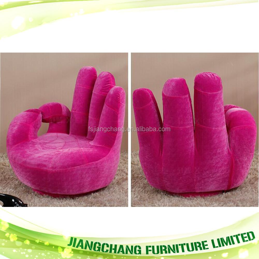 Nieuwe ontwerp woonkamer meubelen vinger fauteuil woonkamer ...