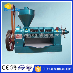 Soybean oil extraction machine/screw hot oil extraction machine soybean oil cake