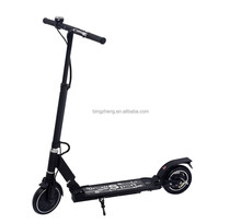 cheap and light foldable mini electric scooter for adult on street/ portable electric scooter for city commuting