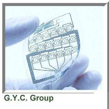 Printed Circuit Board Flexible Electrode Rfid Graphene Conductive Ink - Buy  Graphene,Printed Circuit Board,Rfid Product on Alibaba com