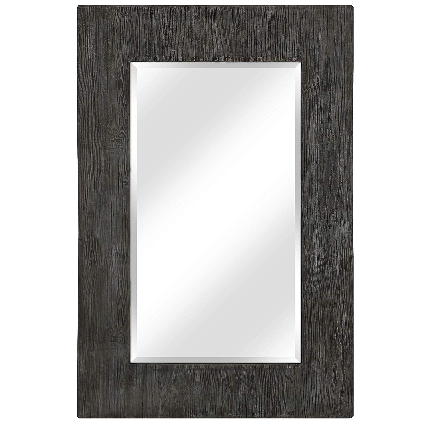 Marble Bathroom Accessories Mcs 66946 Chevron Mirror Bathroom Mirrors Bath