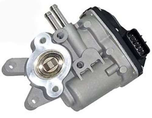 Electric Auto Engine 12V DC Power Parts Electricity Warranty Brand EGR Valve OEM 14710EC00D 14710EC00B 1501000021