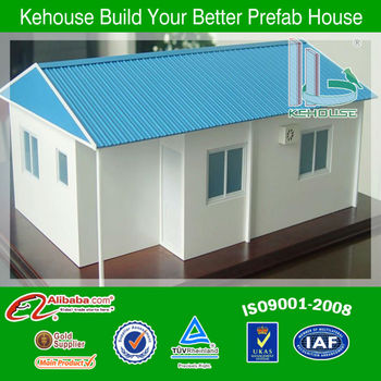 To Build Cheap 1 Storey Steel Building Prefabricated House Plans