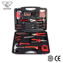 QJW-37 professional mutil hardware tools hand tool set