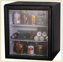 DC 12 volt ABSORPTION refrigerator 60 litre