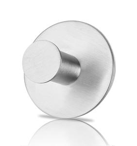 Towel and Robe Stainless steel 3M Self Adhesive Door Hook