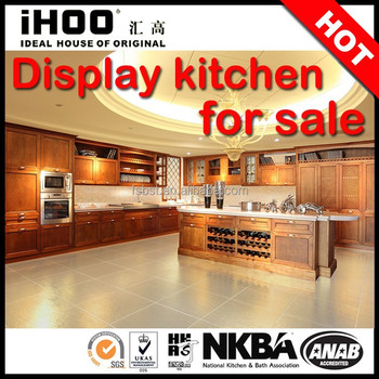 Cherry Wood Kitchen Cabinets Carved Wood Kitchen Cabinet Doors ...