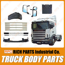 Scania Parti 1324599/1543634 Luce Caso Made in Taiwan Parti per Camion Europei