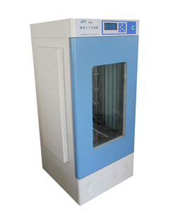 Artificial Intellective Climate Cabinet Phytotron Controlled Environment incubator