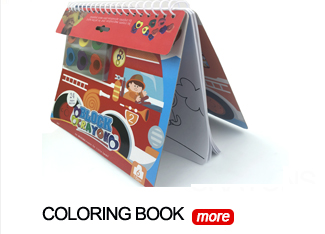 High quality nontoxic acrylic paint and brush Set for children